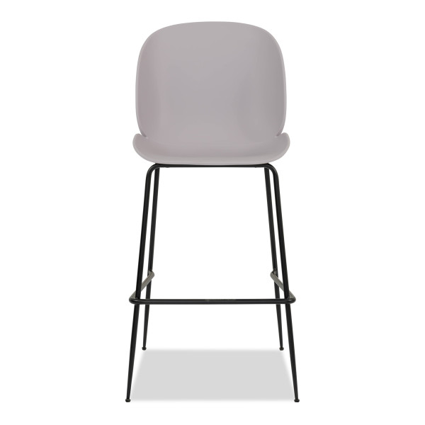 Beetle Bar Chair Replica (Grey)