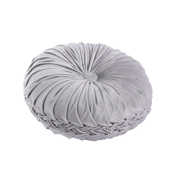 Cleda Cushion (Light Grey)