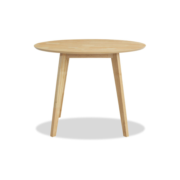 Laila Regular Dining Table Natural