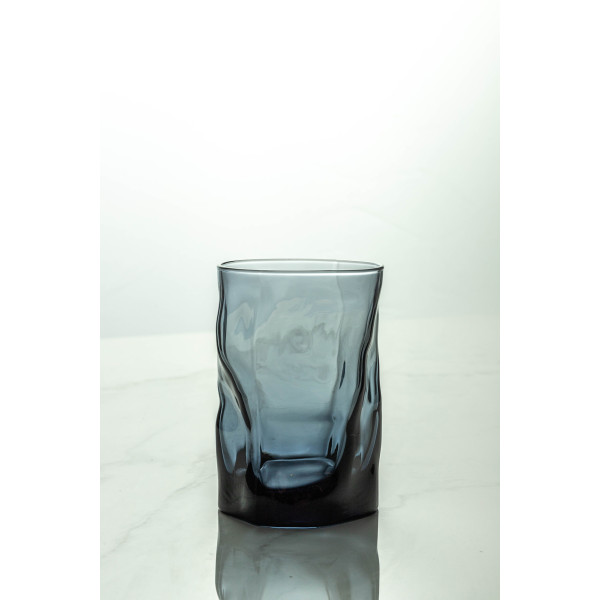Sorgente Water Glass 300ml (Ocean Blue)