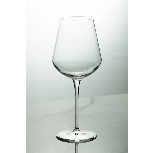 Inalto Uno Extra Large Wine Glass 640ml, Set of 6
