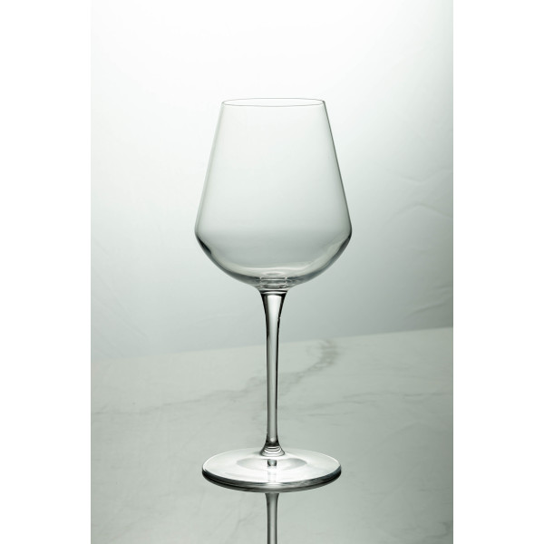 Inalto Uno Medium Wine Glass 470ml, Set of 6