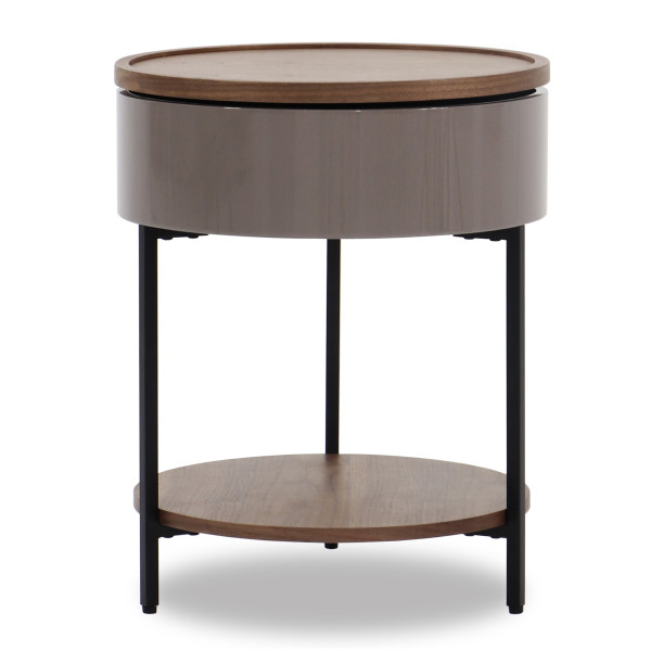 Kaevian Side Table