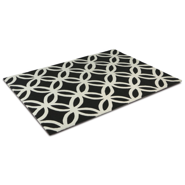 Cleon Geometric Carpet