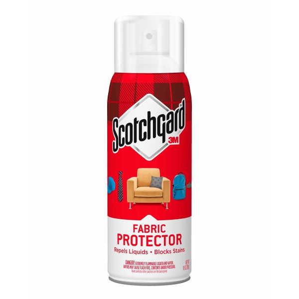 3M ScotchGard™ 4101D Protector for Upholstery & Clothing 10OZ