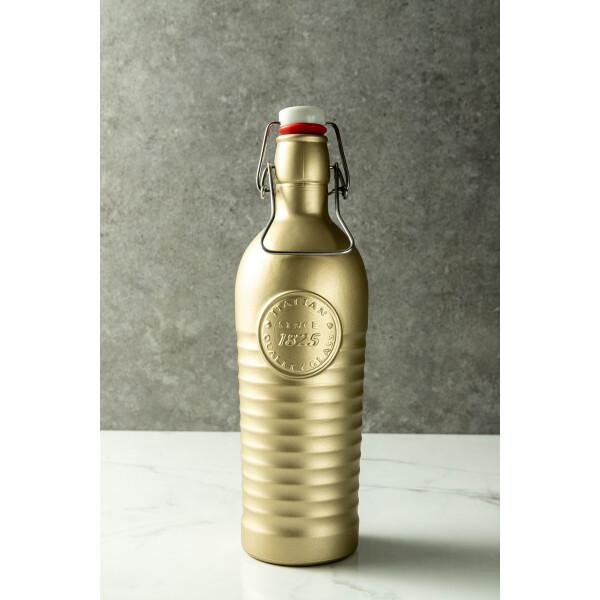 Officina 1825 Bottle 1200ml (Metallic Gold)