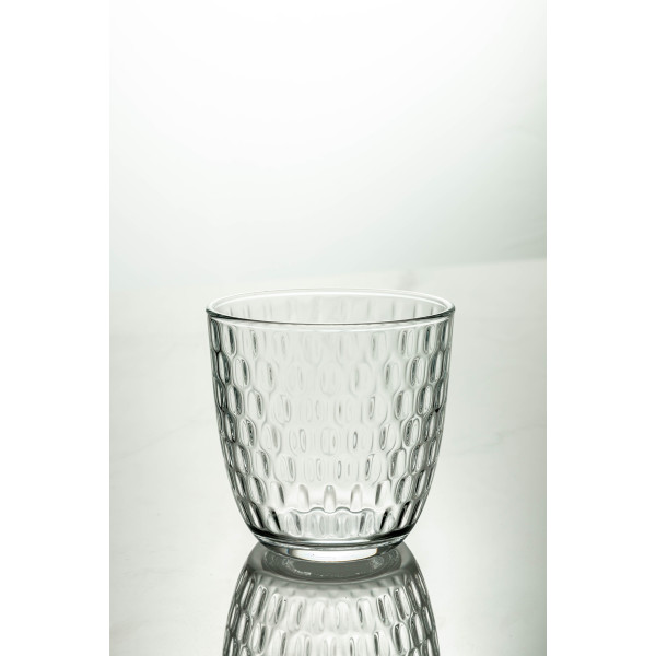 Slot Water Glass 290ml