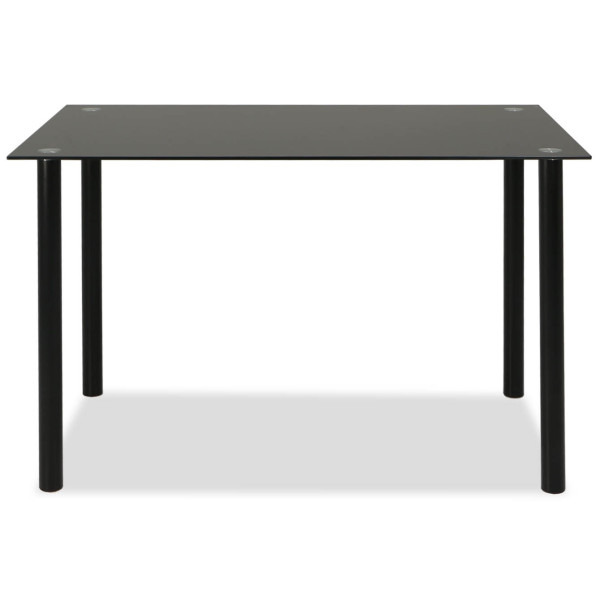 Tabella Dining Table Black