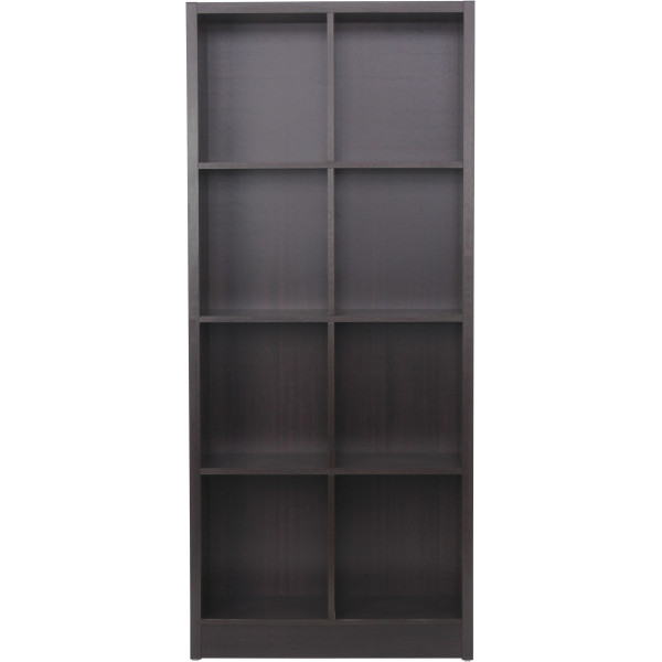 Umi Display Bookshelf  W (Walnut)