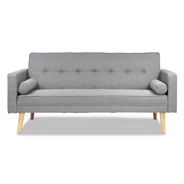 Rhona III Sofa Bed Grey