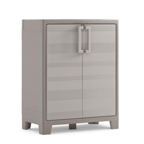 Gulliver Low Cabinet
