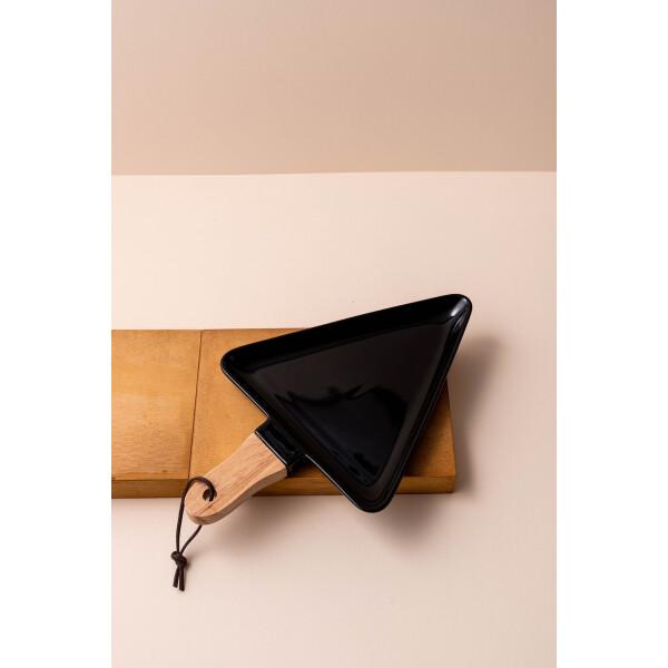 Popsicle Small Serving Platter (Black)