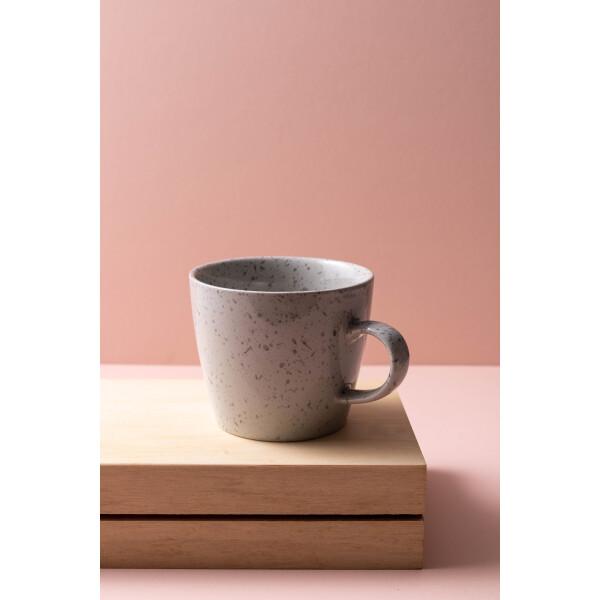 Naya Coffee Mug (Grey)
