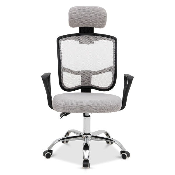 Folando Office Chair (Grey)