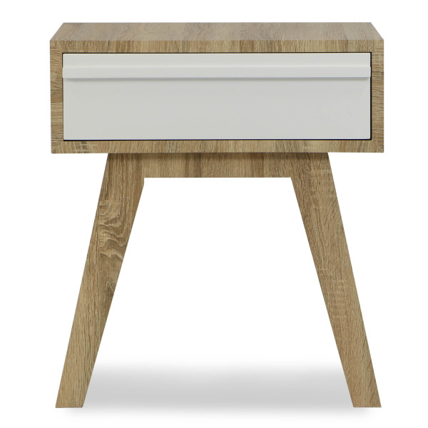 Amande Side Table