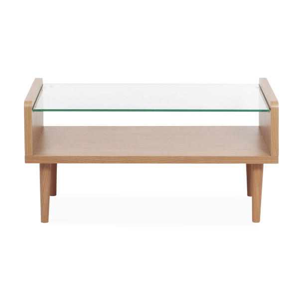 Bristol Coffee Table Light oak