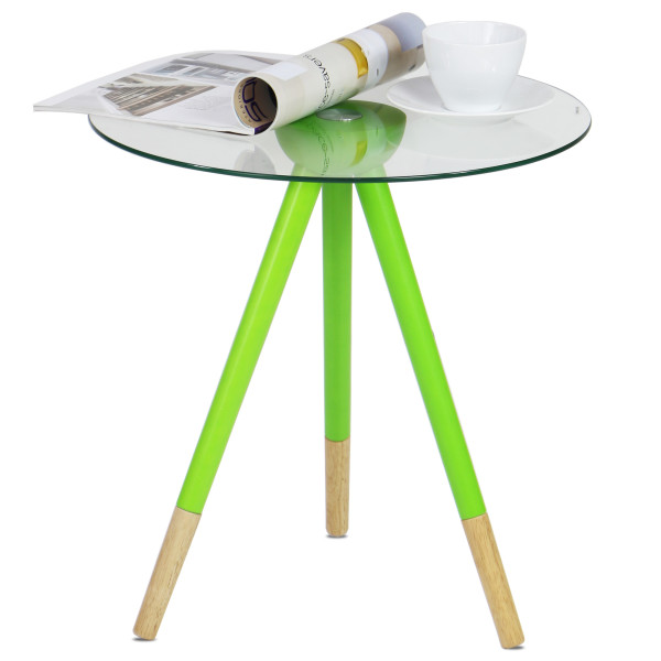 Caldara Table Green