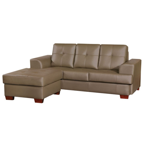 Chea 3 Seater Sofa with Stool