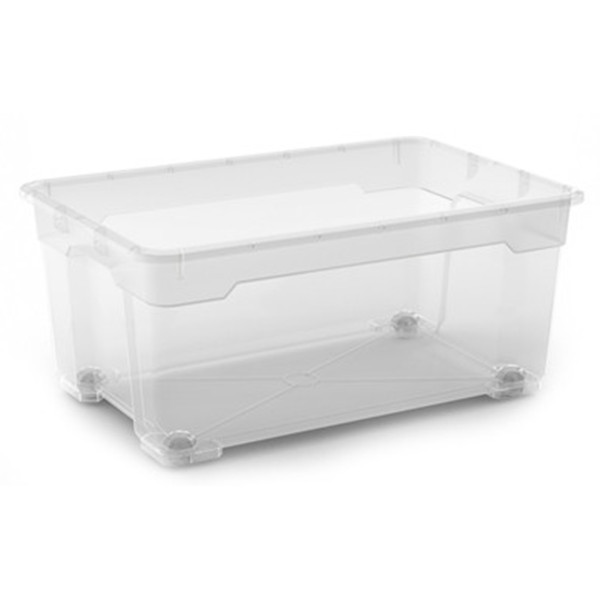 R-Box L with wheels Plus Lid - 40L