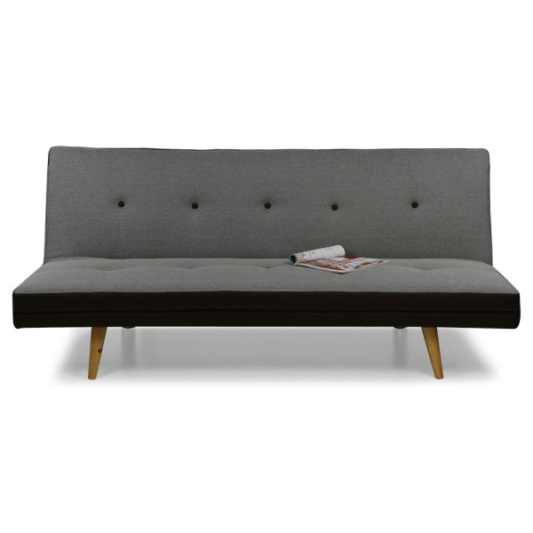 Dacey Sofa Bed (Grey)