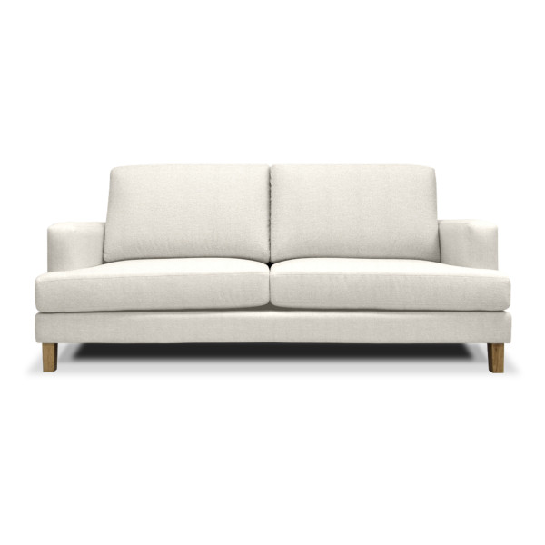 Dawson Sofa in Cream