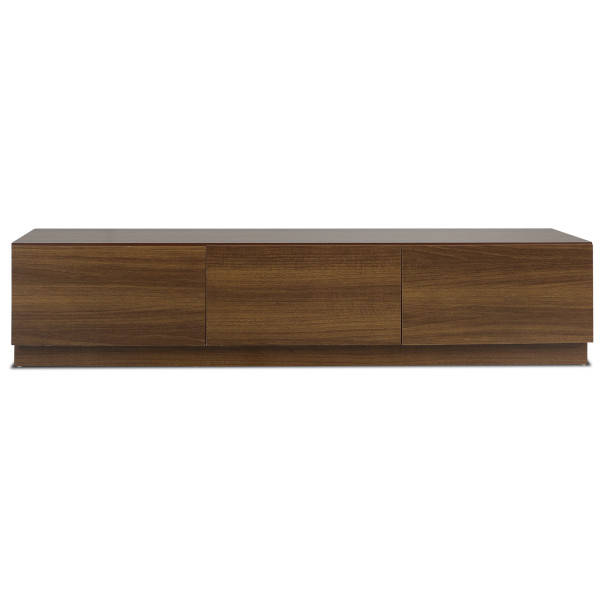 Naeva TV Cabinet in Walnut