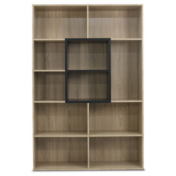 Chandler II File Cabinet in Sonoma Oak