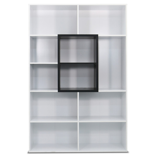Chandler II File Cabinet in Snow White