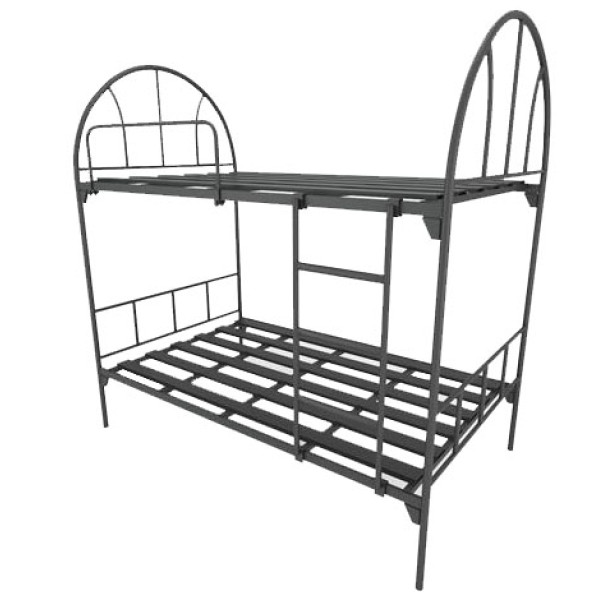 Dexter Double Decker Bed