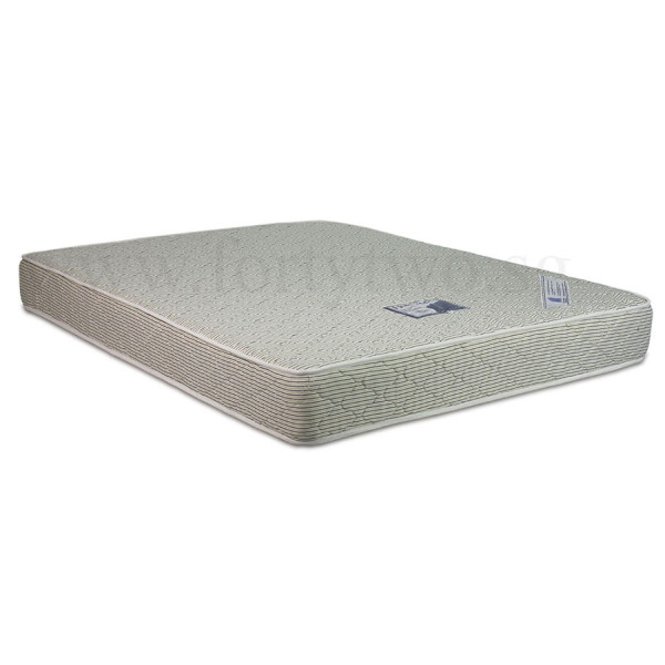 PrinceBed Hotel Special Fire Retardant Bonnell Spring Mattress