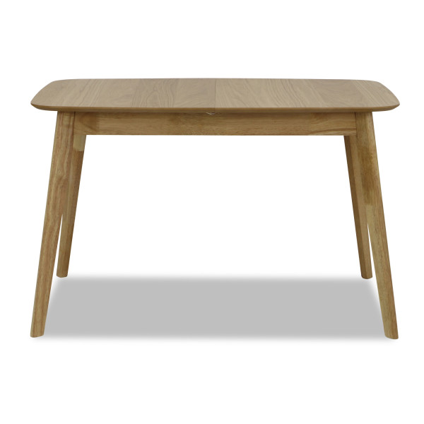 Eliza Butterfly Extension Table Oak