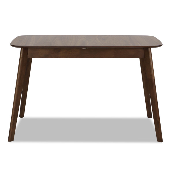 Eliza Butterfly Extension Table Walnut