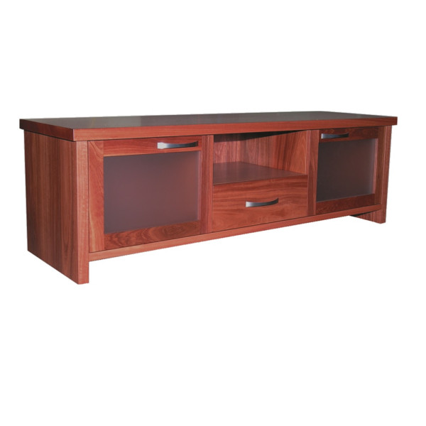 Sheldon Solid Timber Premium TV & Media Cabinet
