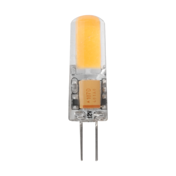 Megaman LEDs G4-12v 1.8w Warm White 3000K