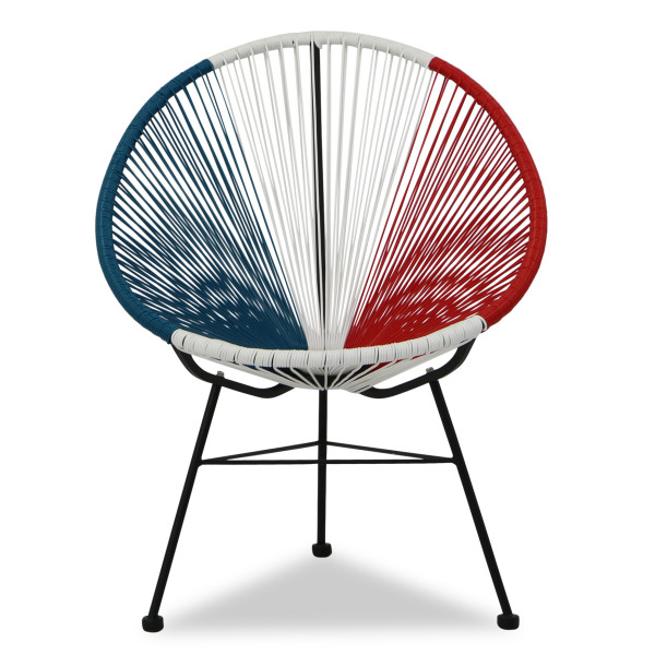 Andre Pierre Patio Chair
