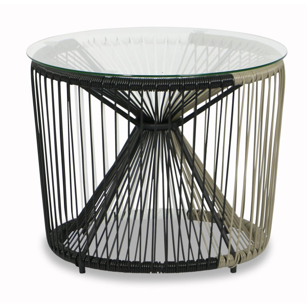 Fez Hourglass Coffee Table
