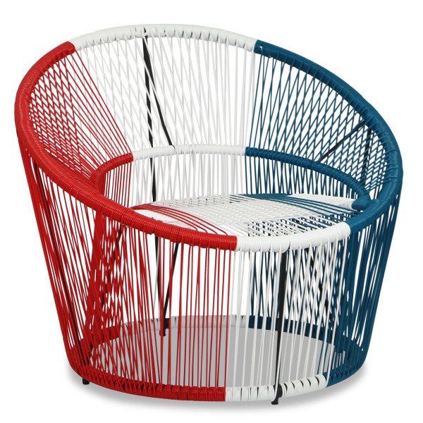 Collins Wicker Chair