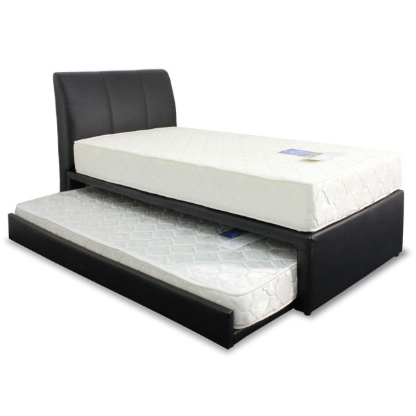 Thira 2in1 Bedframe Single Size