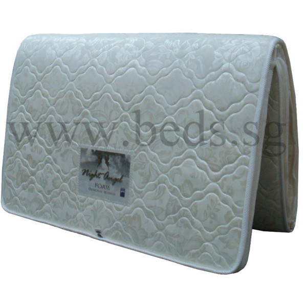 Night Angel Orthopaedic Mattress Topper (Single Size )