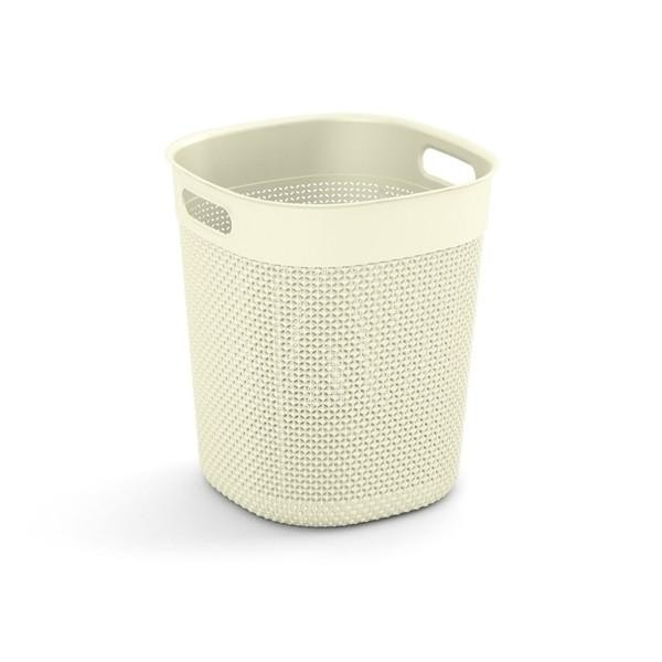 Filo Bucket (Romantic Ivory)