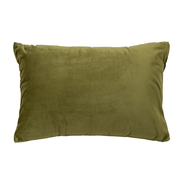 Edyth II Cushion (Olive Green)