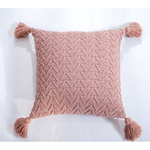 Amey Cushion (Pink)