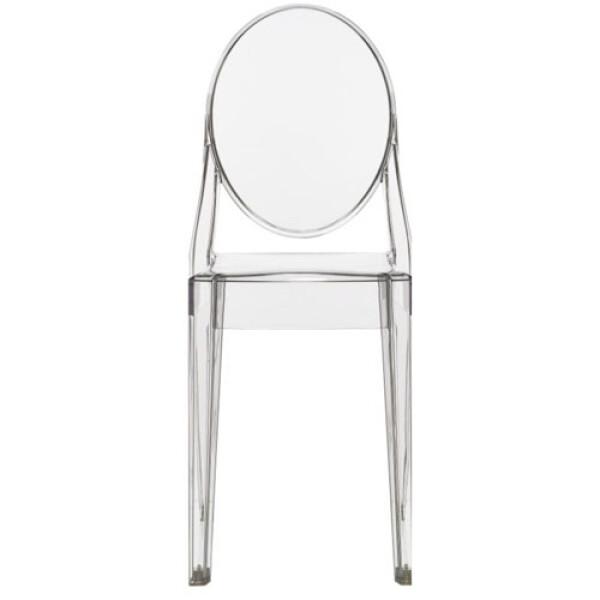 Kartell Ghost Chair Replica
