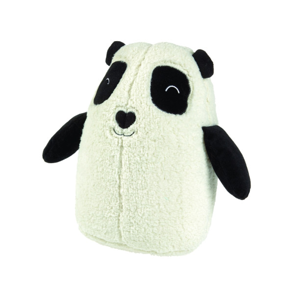 Australia Hiccups Novelty Cushion - Panda Buddy