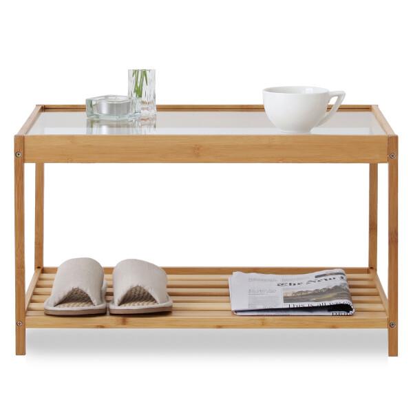 Hyara Coffee Table (Natural)