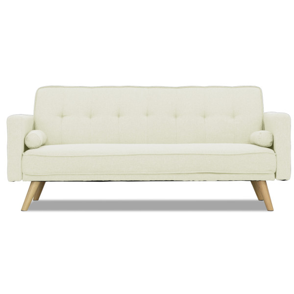 Rhona Sofa Bed (Beige)