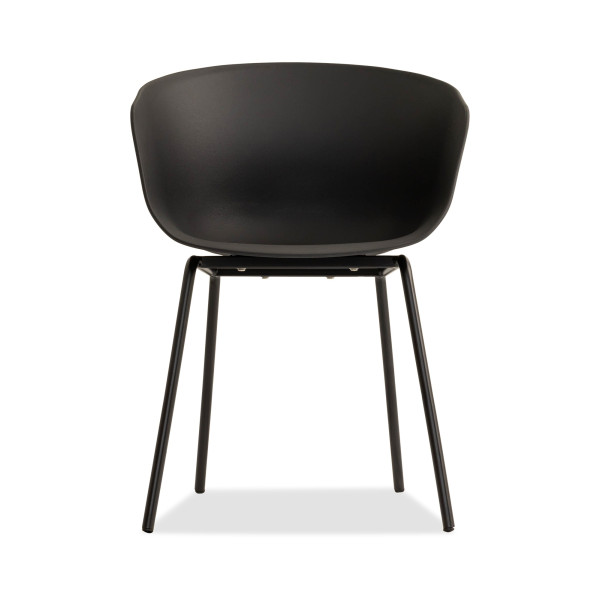 Arlo Chair (Black)