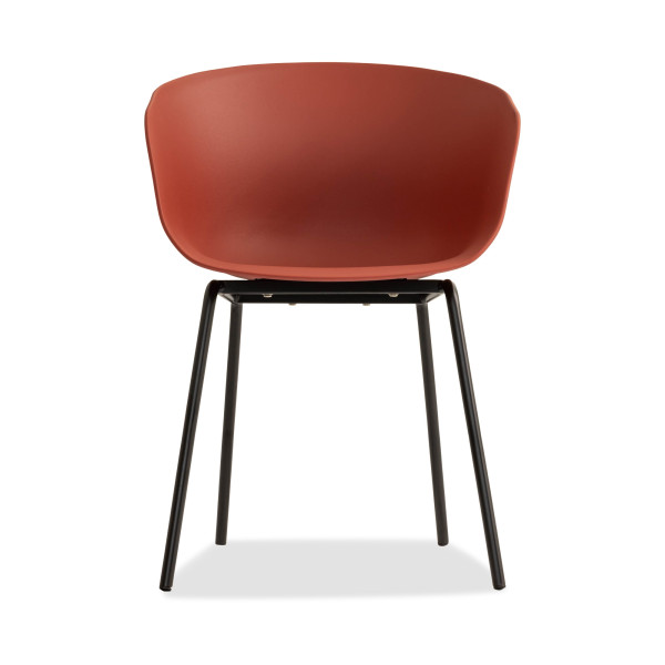 Arlo Chair (Red)