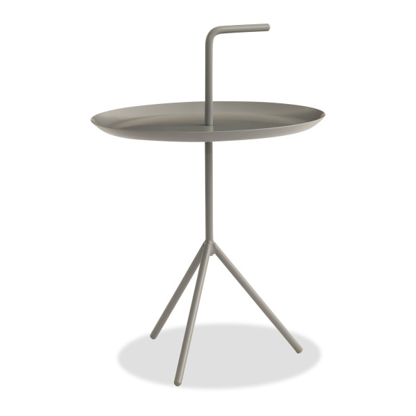 Theo Side Table Small (Grey)
