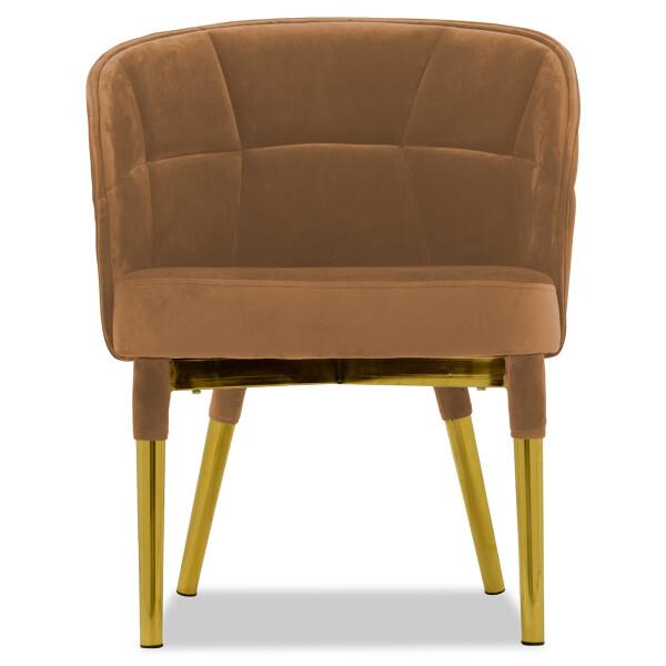 Stephie Armchair (Brown)